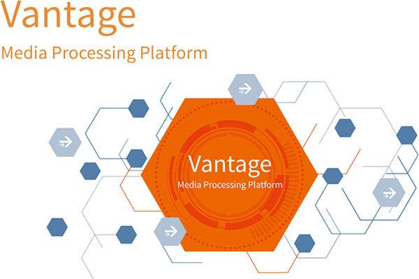 Telestream社、NAB 2016でVantageプラットフォームに対応した新しいワークフローの改良を発表