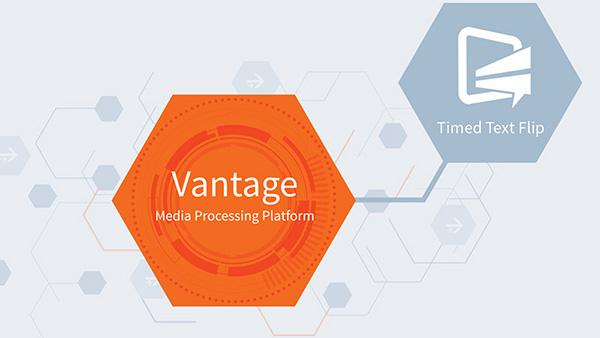 Telestream社、先進的なファイルベースビデオトランスコーディング、ワークフローオートメーション、QCをInter BEE 2016で展示