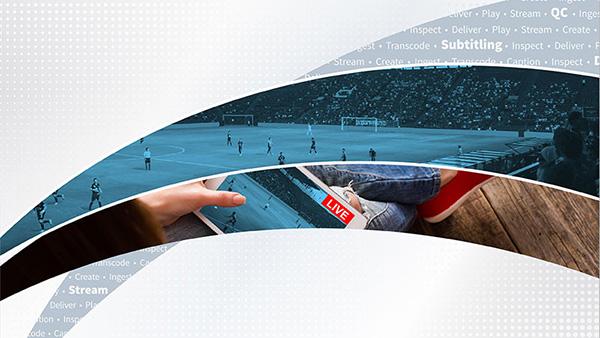 Telestream社、Unified Streaming社と協働し、業界トップのエンタープライズ配信を提供