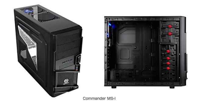 Commander MS-I / USB3.0製品画像