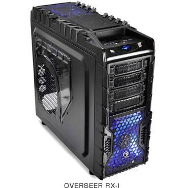 Overseer RX-I 製品画像1