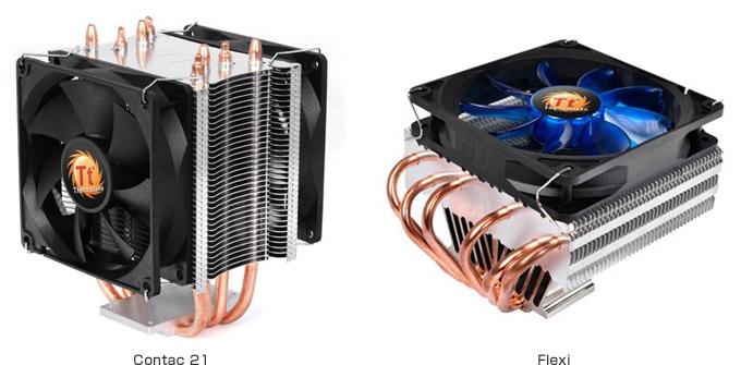 Contac 21 Flexi 製品画像