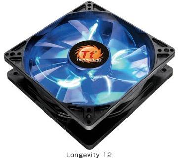 Longevity 12 製品画像1