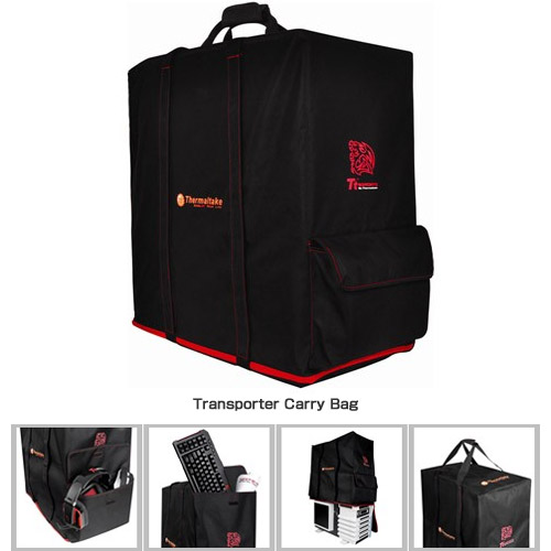 Transporter Carry Bag 製品画像