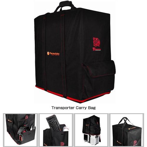 Transporter Carry Bag 製品画像