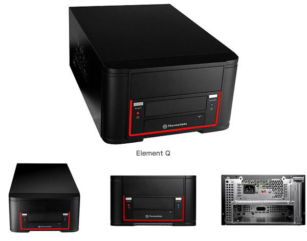 Element Q 製品画像