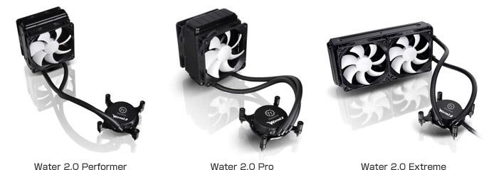Water 2.0シリーズ 製品画像