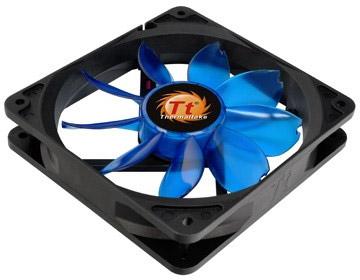 ISGC Blue Fan 12 製品画像