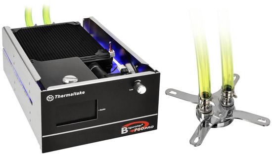 Thermaltake Bigwater 760 Pro 製品画像