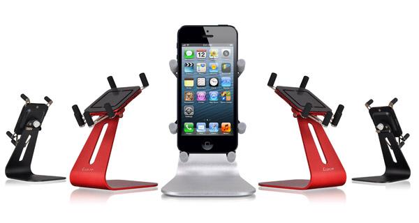 Luxa2 H1-Premium Universal Stand 製品画像