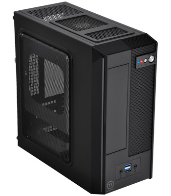 Thermaltake SD101 製品画像
