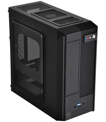Thermaltake SD101 製品画像