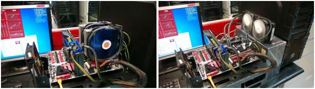 Thermaltake、TDP 220WのAMD製CPUに対応するCPUクーラー動作確認情報を公開