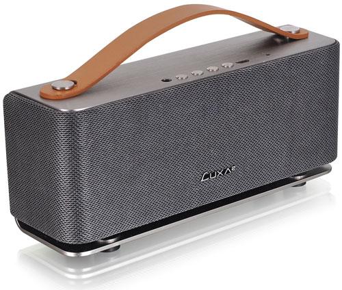 LUXA2 Groovy Bluetooth Speaker 製品画像