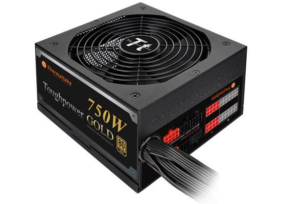 Toughpower GOLD(Modular)シリーズ 製品画像