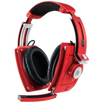Level 10 M Headset Red 製品画像