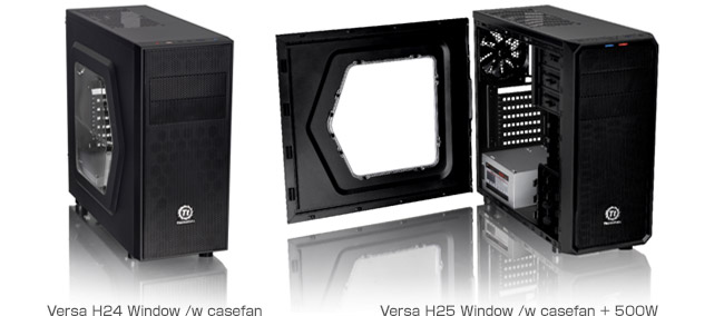 Versa H20シリーズ PC DEPOT 専売モデル 製品画像
