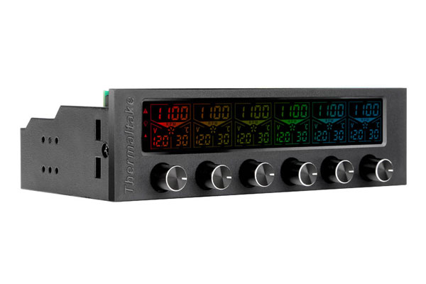 Commander F6 RGB 製品画像