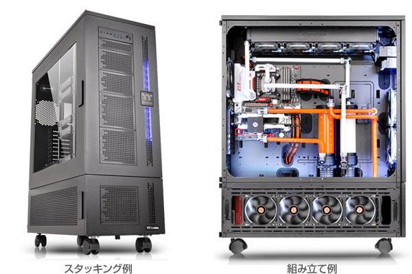 Core W100/P100 製品画像