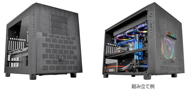 Core X5 製品画像