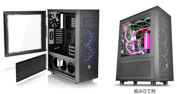 Core X71 製品画像