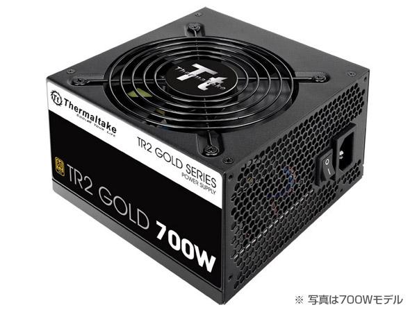 Thermaltake TR2 V2 GOLDシリーズ 製品画像