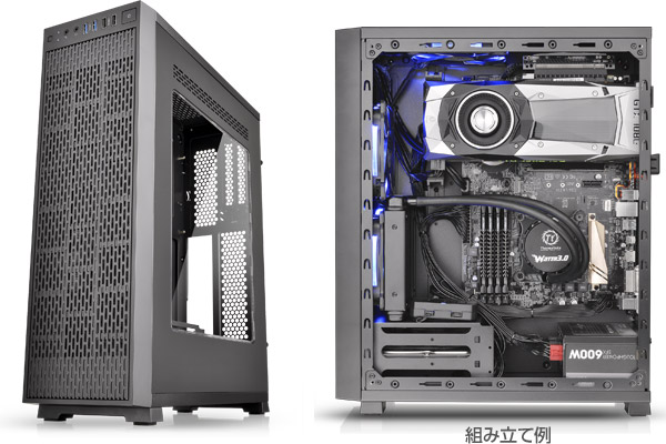 Thermaltake Core G3 製品画像