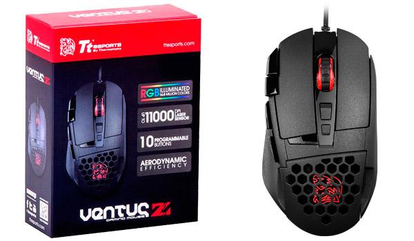 Tt eSPORTS VENTUS Z RGB 製品画像