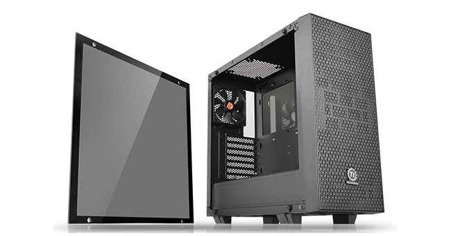 Thermaltake Core G21 TG 製品画像