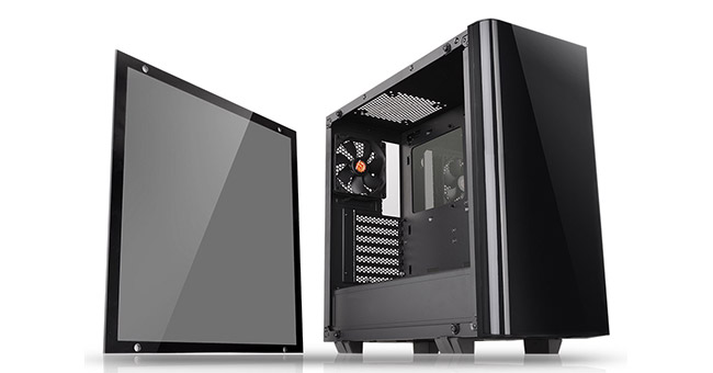 Thermaltake VIEW 21 TG 製品画像