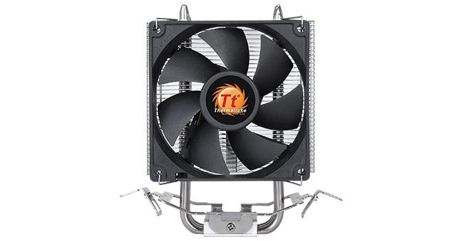 Thermaltake Contac 9 製品画像