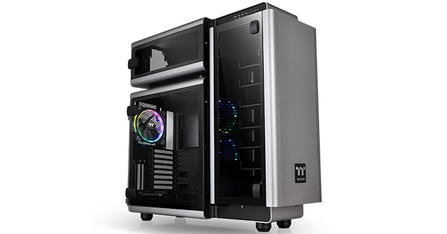 Thermaltake LEVEL 20 Limited Edition 製品画像