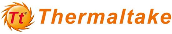 Thermaltakeブランド ロゴ