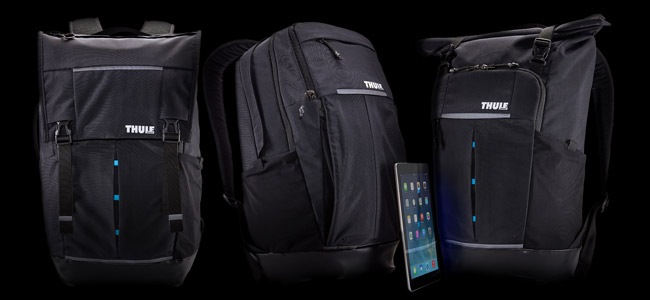 Thule Paramount Backpack 製品画像