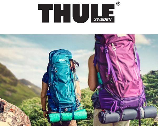 Thule テクニカルバックパック 製品画像