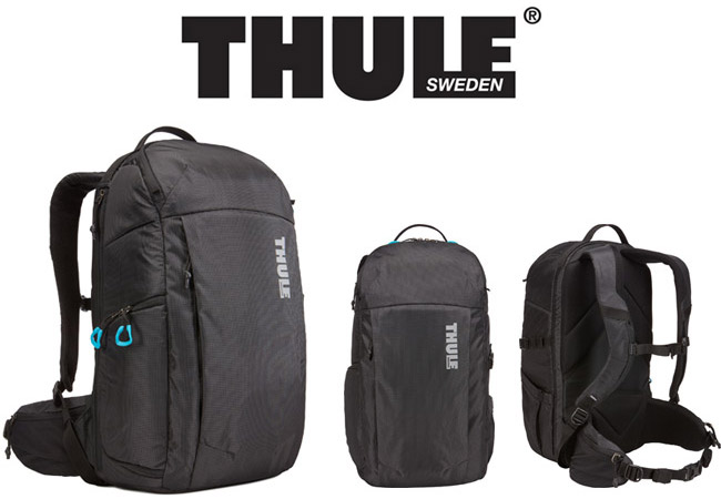 Thule Aspect DSLR Camera Backpack 製品画像