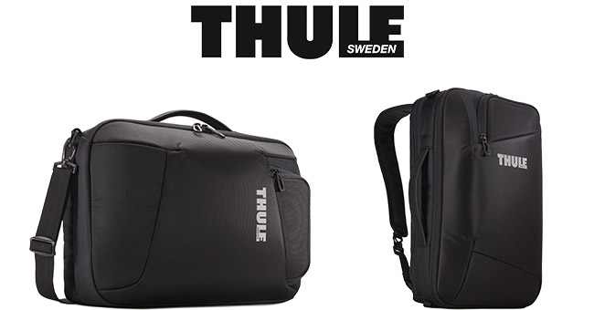 Thule Accent Brief Backpack 製品画像