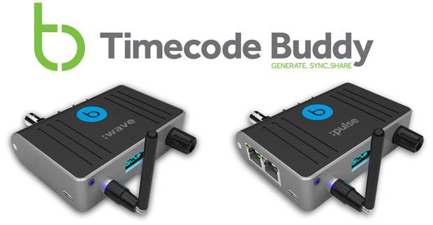 Timecode Systems社、NAB Show 2015出展内容のお知らせ