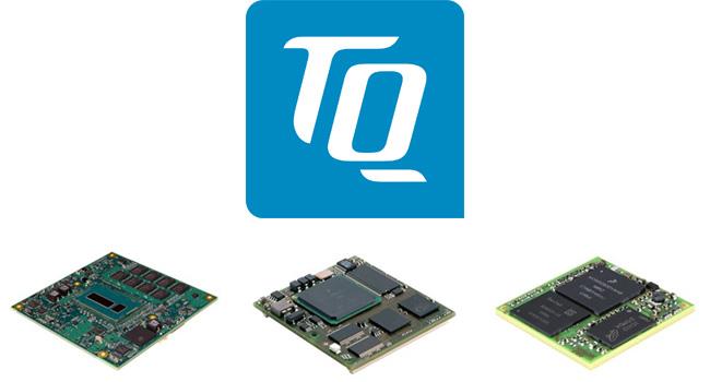 TQ-Systems GmbHロゴ