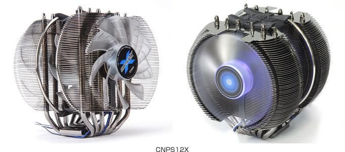 CNPS12X 製品画像