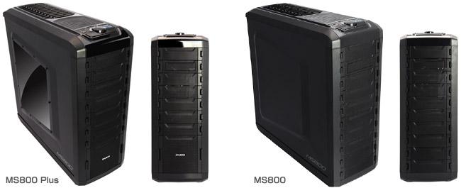 MS800シリーズ 製品画像