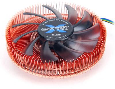 CNPS 2X 製品画像