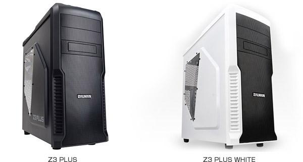 Z3 PLUSシリーズ 製品画像