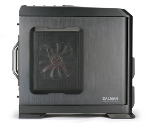 ZALMAN社製 ハイエンドPCケース