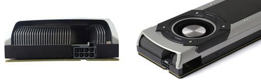 ZOTAC GeForce GTX 980 Server Edition 製品画像