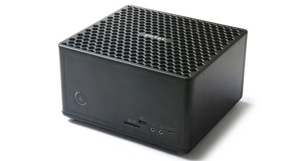 ZOTAC ZBOX MAGNUS ER51070シリーズ、ZOTAC ZBOX MAGNUS ER51060シリーズ 製品画像