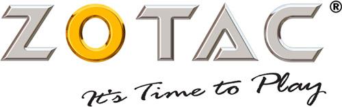 ZOTAC ロゴ