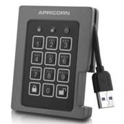 Aegis Padlock SSDシリーズ