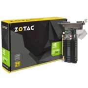 ZOTAC GeForce GT 710 DDR3 LP
