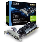 ELSA GEFORCE GT 710 LP